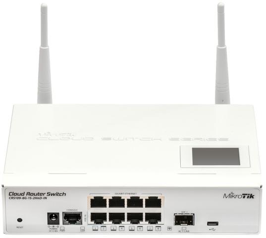 MIKROTIK  ROUTER / SWITCH / AP  30dBm 3G SFP