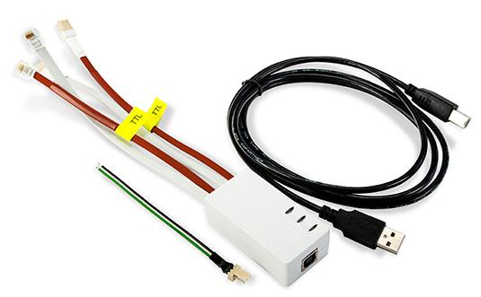 KONWERTER USB-RS DO PROGRAMOWANIA URZĄDZEŃ MARKI SATEL