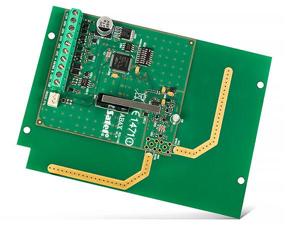 KONTROLER SYSTEMU BEZPRZEWODOWEGO ABAX SATEL ACU-120