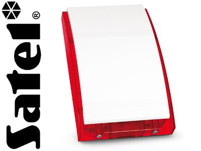 SYGNALIZATOR SATEL SP-4002R; 4051