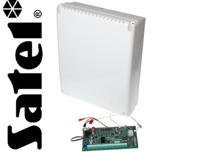 CENTRALA ALARMOWA INTEGRA 128-WRL ABAX/GSM 8906