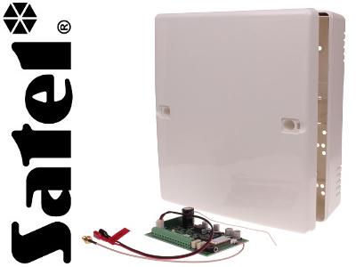 Moduł alarmowy z komunikatorem GSM/GPRS MICRA 2475
