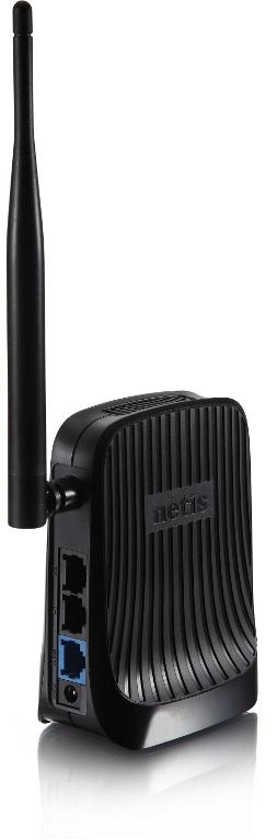 ROUTER DSL NETIS  WF2414 WI-FI 150MBPS UPS