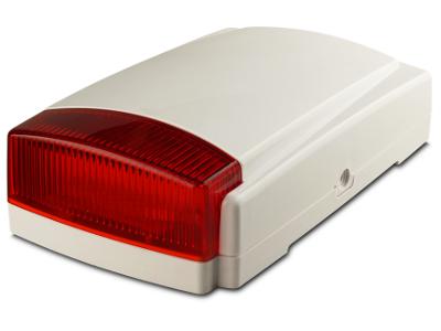 SYGNALIZATOR ZEWNĘTRZNY BEEWELL BE-F650 RED 5623
