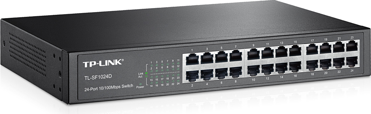TP-LINK TL-SF1024D 