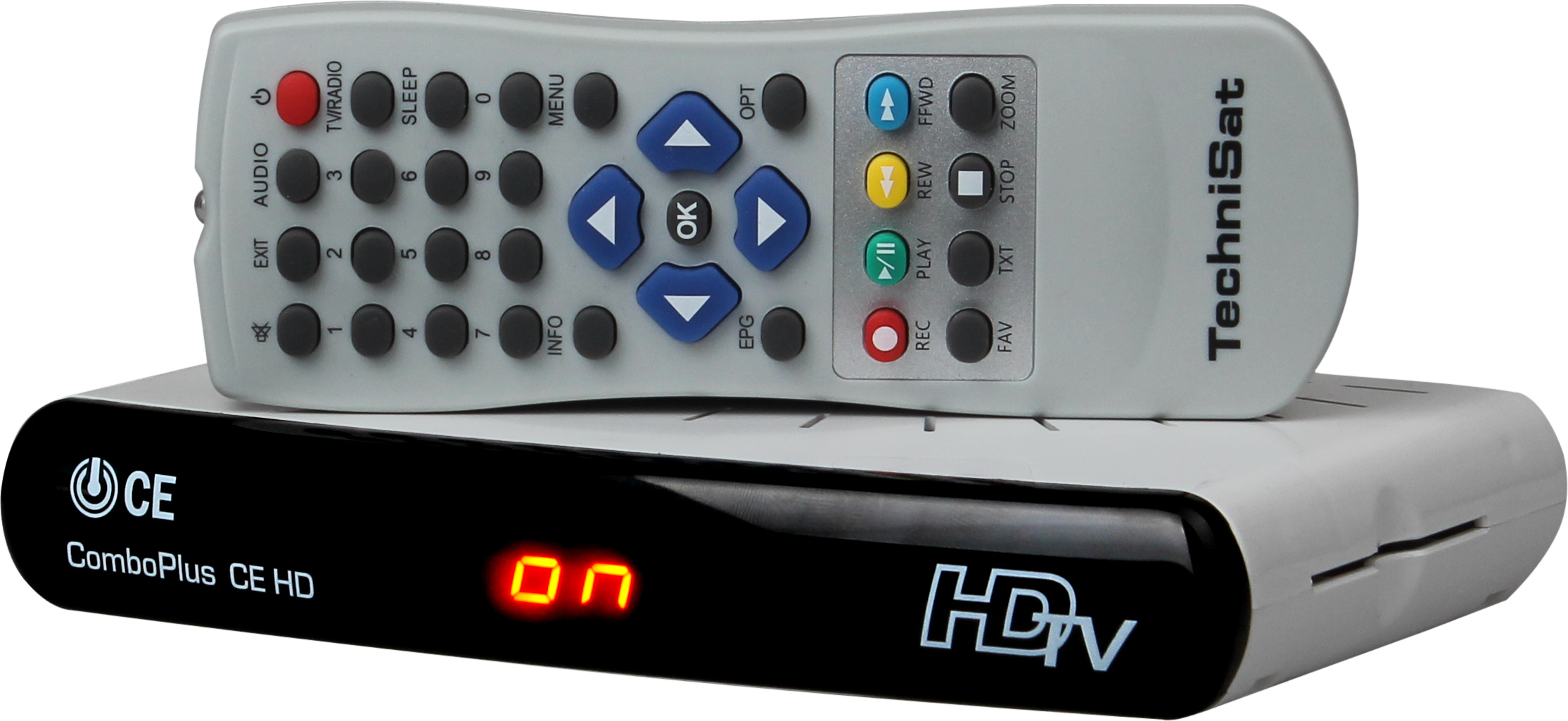 TUNER TECHNISAT