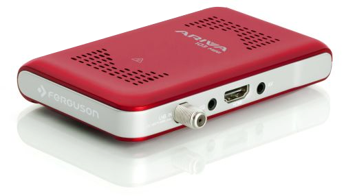 TUNER FERGUSON ARIVA 103 MINI TNK HD HDMI