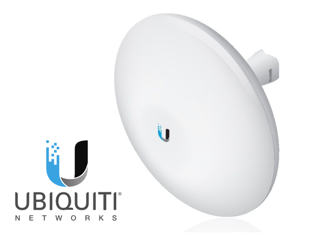 UBIQUITI NETWORKS NANOBEAM 5AC-19 - 802.11AC