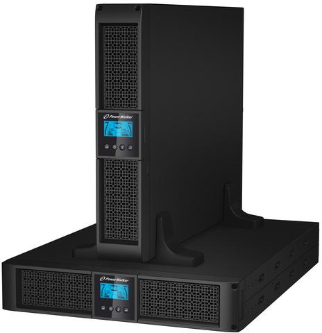 UPS POWER WALKER VFI 3000 RT LCD