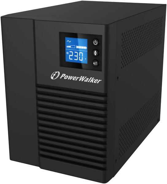 UPS LINE-INTERACTIVE POWER WALKER 500VA