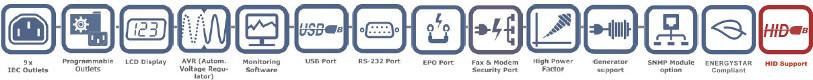KOMPATYBILNY PORT USB Z HID