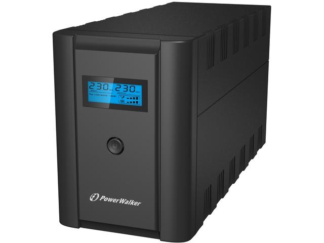 UPS POWER WALKER  VI 1200 LCD