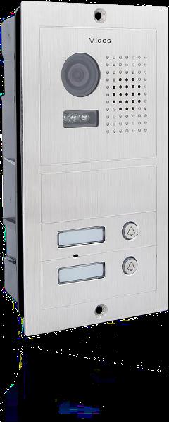 Panel zewnętrzny  Vidos S602