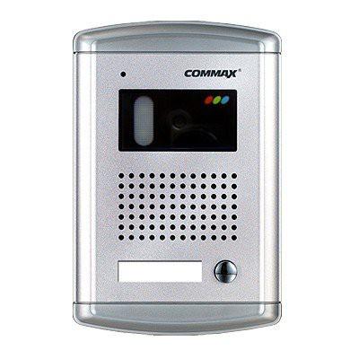 PANEL ZEWNĘTRZNY Z KAMERĄ COMMAX DRC-4CANS