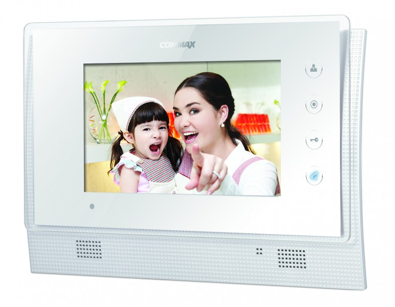 MONITOR WIDEODOMOFONU 
