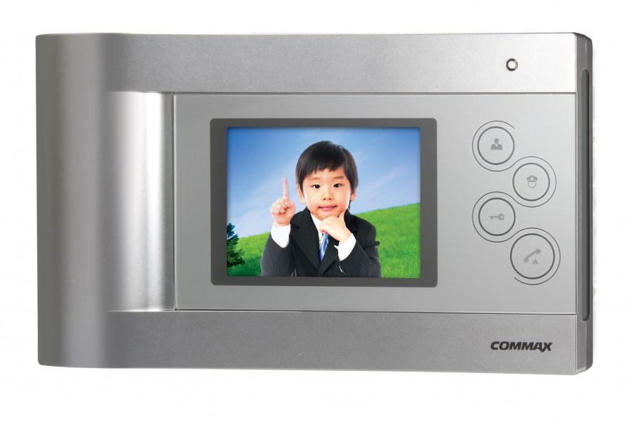 MONITOR WIDEODOMOFONU COMMAX  CDV-43Q(DC)