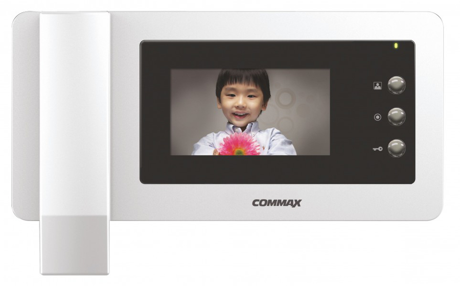 MONITOR WIDEODOMOFONU COMMAX 