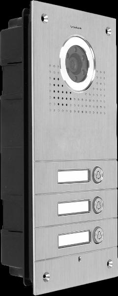 Panel bramowy VIDOS S563