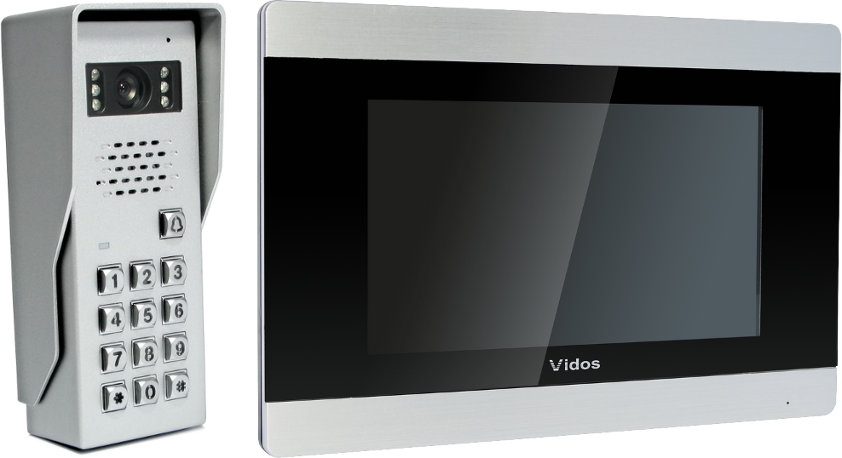 Wideodomofon Vidos M903/S50D