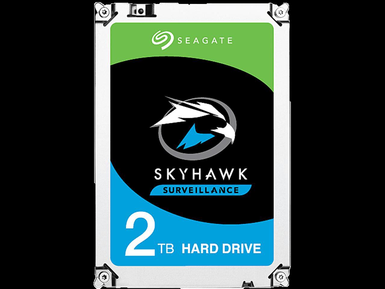 DYSK SEAGATE SkyHawk ST2000VX003 2TB 15689
