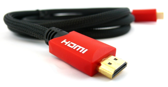 Kable HDMI-HDMI